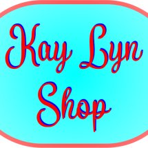 Logo Kay Lyn Shop