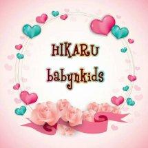 Hikarubabynkids