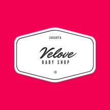 Logo Velove Baby Shop