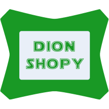 Logo DION SHOPY