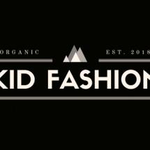 Bandung Kid Fashion Logo