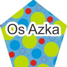 Logo azkaOS