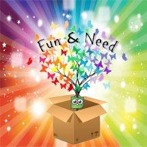 Fun & Need