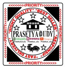 Logo PRASETYA@UDY