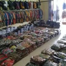 Ludrug Batik Fashion
