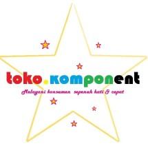 toko-komponen Logo