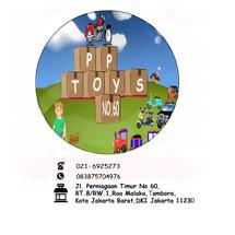 PPTOYS Logo