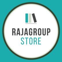 RajaGroupStore Logo