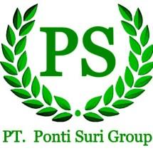 PT. Ponti Suri Group Logo