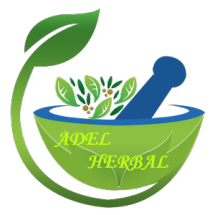 Adel Herbal Shop Logo