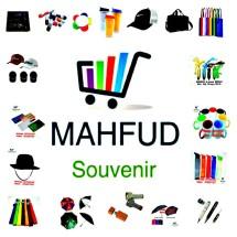 MAHFUD SOUVENIR Logo