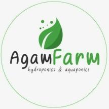 Logo Agam Farm
