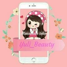 Logo Yuli Beauty