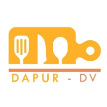 Logo dapur-DV