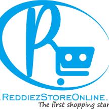 Reddiez Store Online