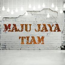 MAJU JAYA TIAM Logo