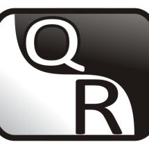 Qr shope Logo