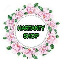 HARTANTY SHOP Logo