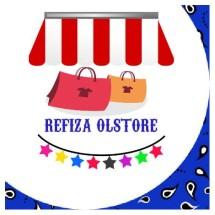 Logo Refiza Online Store