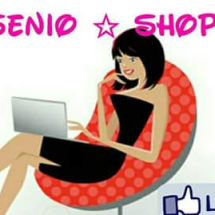 Arsenio*Shop Logo
