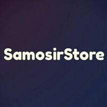 SamosirStore Logo
