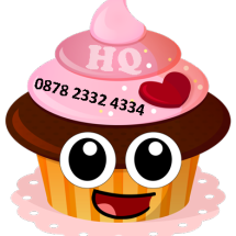 Logo Hilda_Qwerty