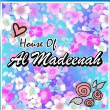 AL-Madeenah