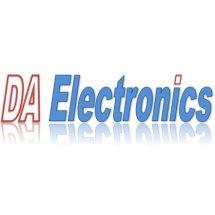 Logo DA Electronics