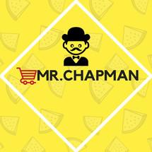 Mr.Chapman