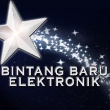 Logo Bintang Baru Elektronik