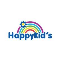 Logo Happykid's