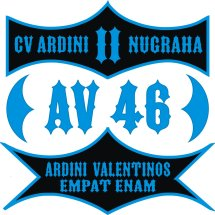 Logo AV46