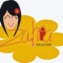 Logo Zahra Collection Jakarta