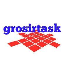 Grosir Task Logo