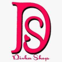 Logo divka shop