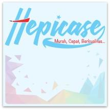 hepicase Logo