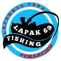 Logo lapak 69 jakarta