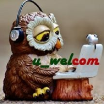 u_welcom