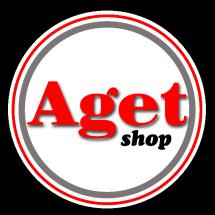 Logo Aget Shop