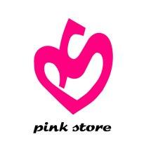 Logo Pink Store 3