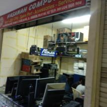 hasanah computer