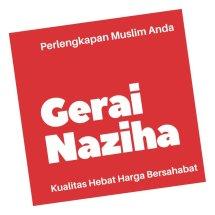 Logo Gerai Naziha