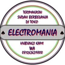 electromania