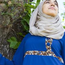Butik Hijab Bunda