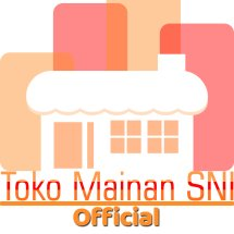 Logo Toko Mainan SNI Official