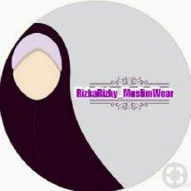 RizkaRizky_MoeslimWear