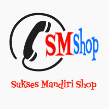 Logo Sukses Mandiri Shop