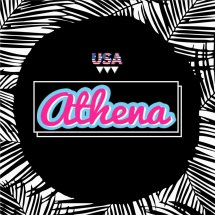 Logo Athena_Shop