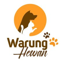 Logo Warung Hewan