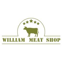 Logo Meat Market